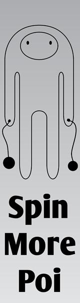 SpinMorePoi